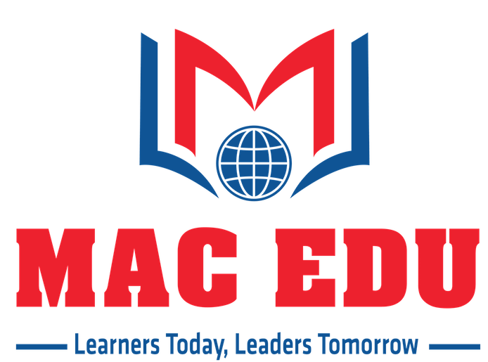 MAC EDU Hệ Thống Anh Ngữ Quốc Tế