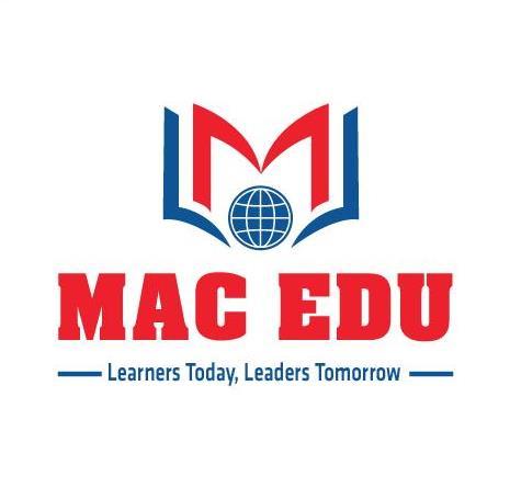 MAC EDU – Hệ Thống Anh Ngữ Quốc Tế